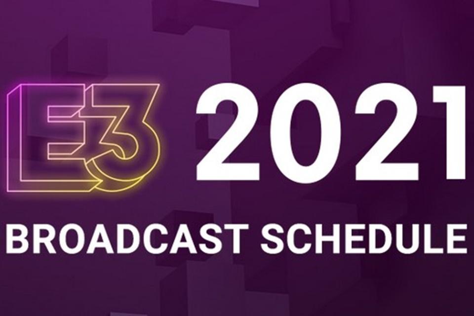 E3 2021: confira todas as datas e horários das conferências