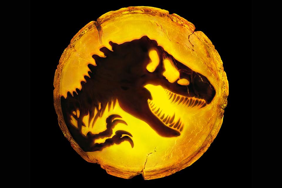 Jurassic World 3: nova imagem revela dinossauro com penas