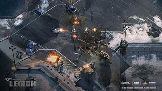This new RTS should have more news this year