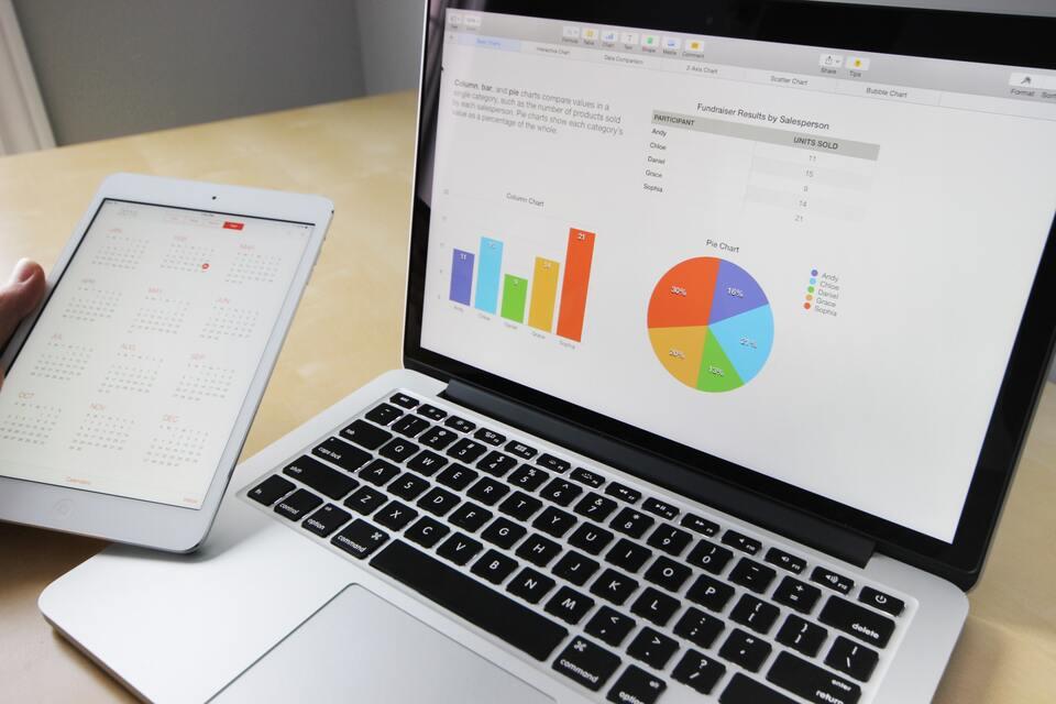 Como utilizar dados para antecipar tendências?