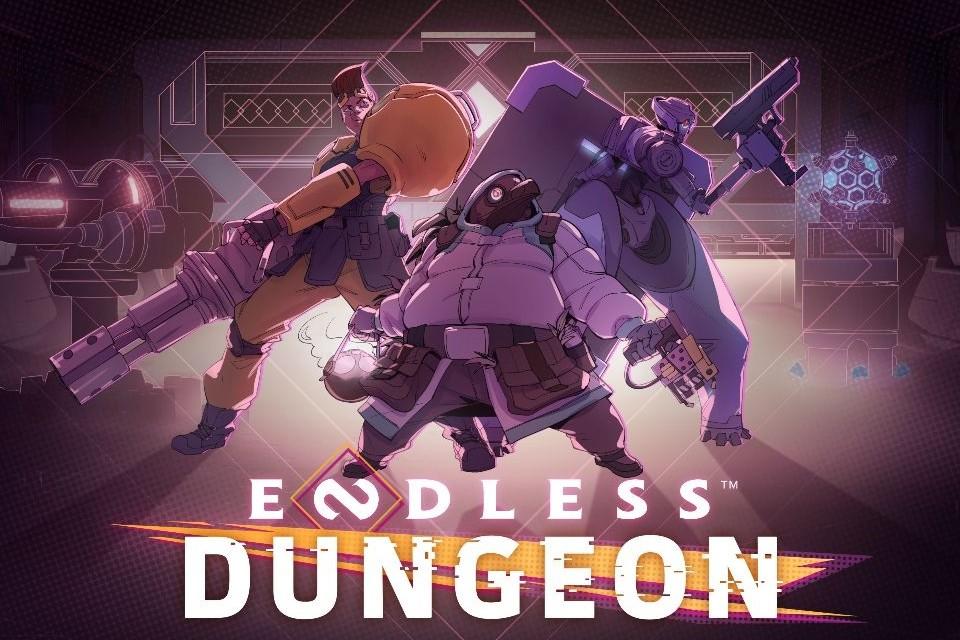 Endless Dungeon mostra mais de seu gameplay na Summer Game Fest