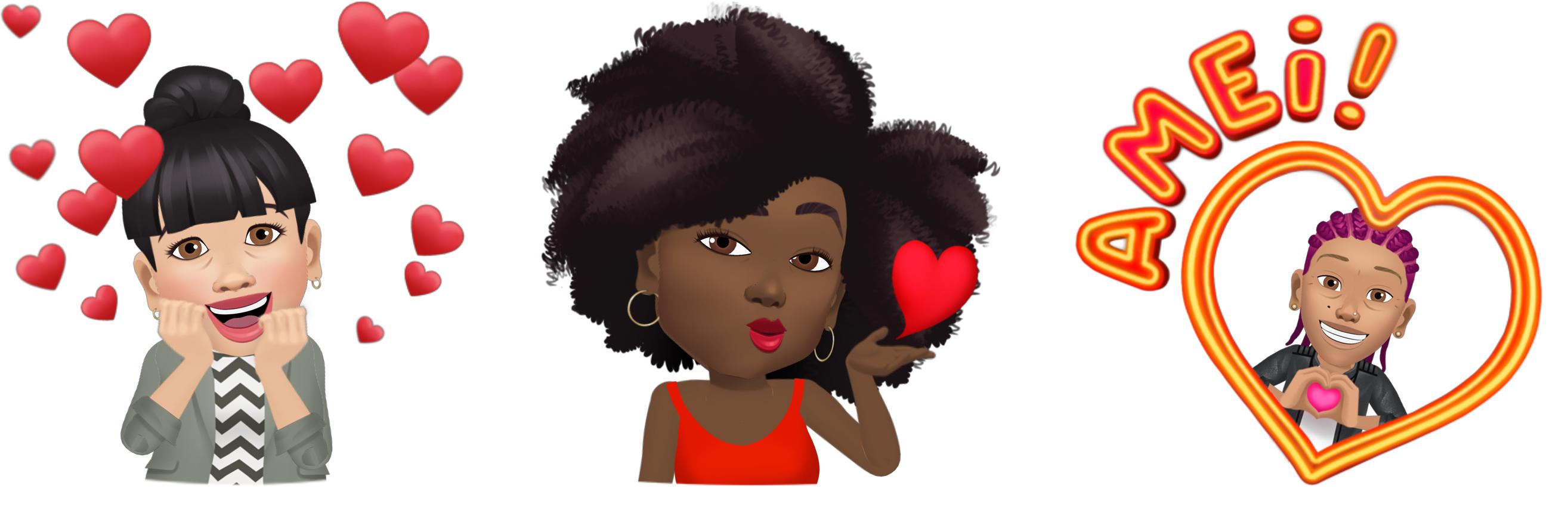 Dia dos Namorados Instagram