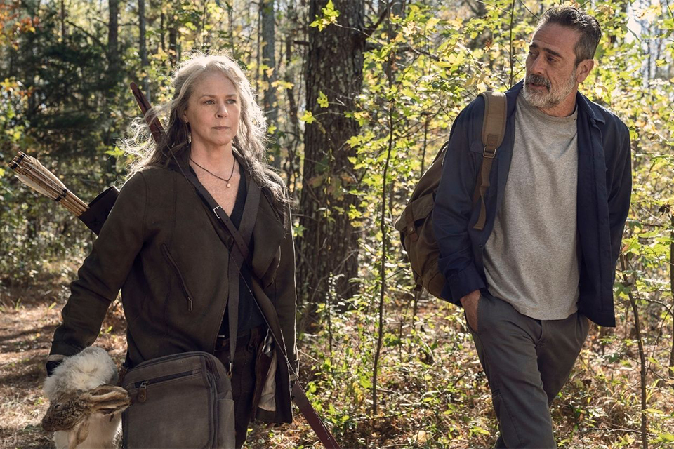 The Walking Dead: especial terá foco em Negan, Daryl, Maggie e Carol