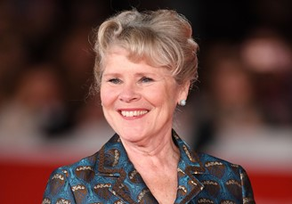 Actress Imelda Staunton will be Queen Elizabeth II in the 5th year of The Crown.