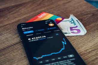 It is not uncommon to see a cryptocurrency devaluate a lot overnight.
