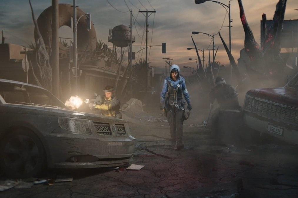 Rainbow Six: Extraction ganha trailer com gameplay e data de lançamento