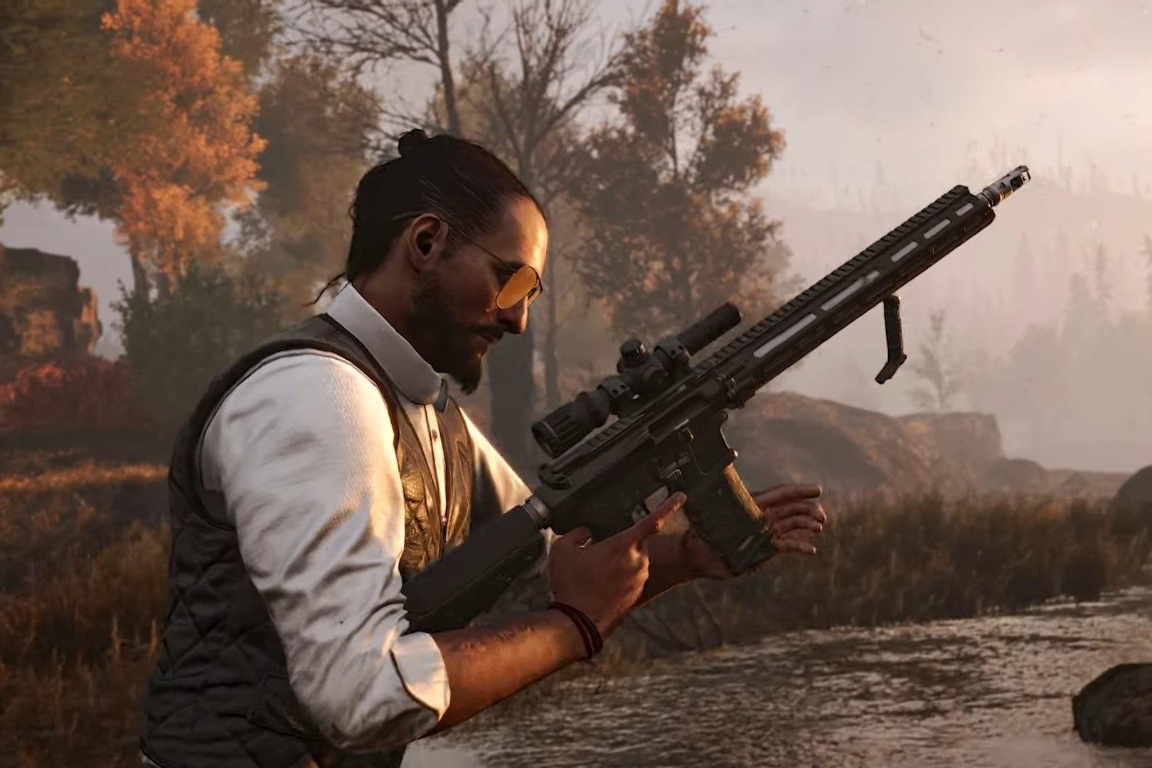 Far Cry 6 terá DLC com Vaas, Pagan Min e Joseph Seed jogáveis