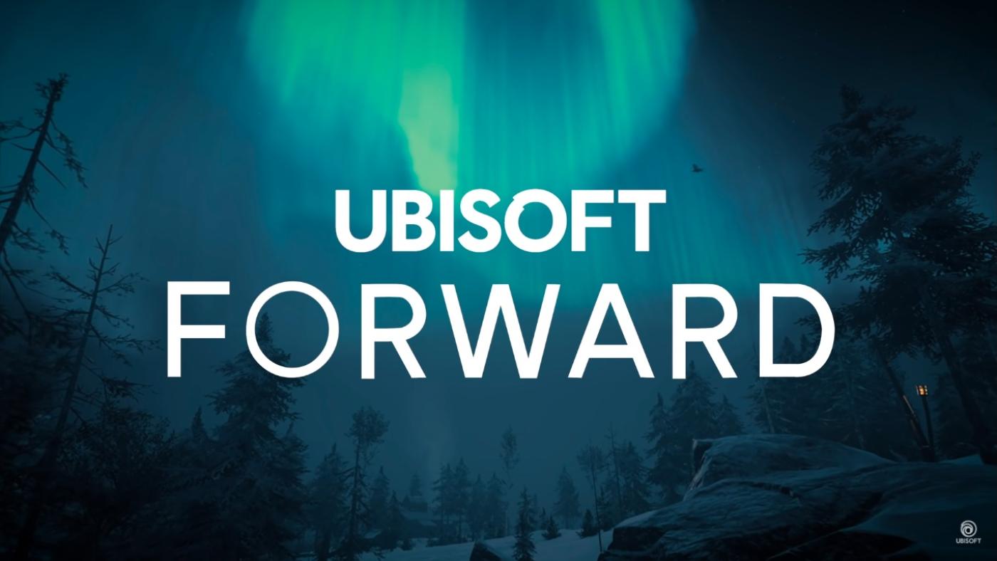 Ubisoft: resumão da apresentação na E3 2021