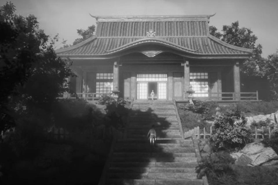 Trek to Yomi é novo game de samurai da Devolver Digital