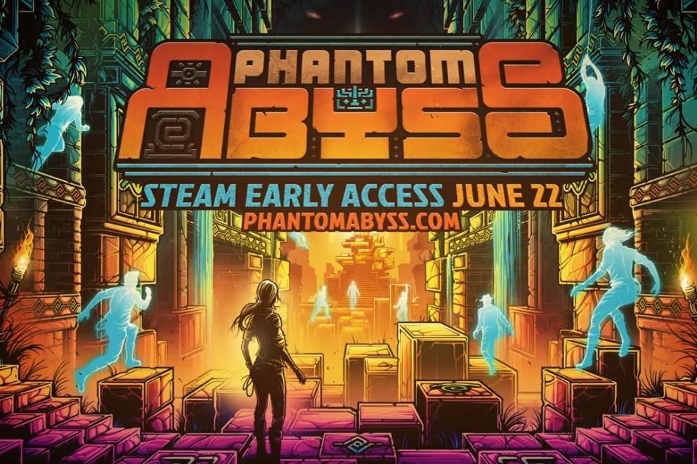 Devolver anuncia Phantom Abyss, game multiplayer à la Indiana Jones
