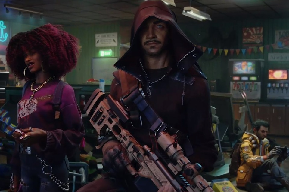Redfall é novo jogo da Arkane exclusivo do Xbox para 2022