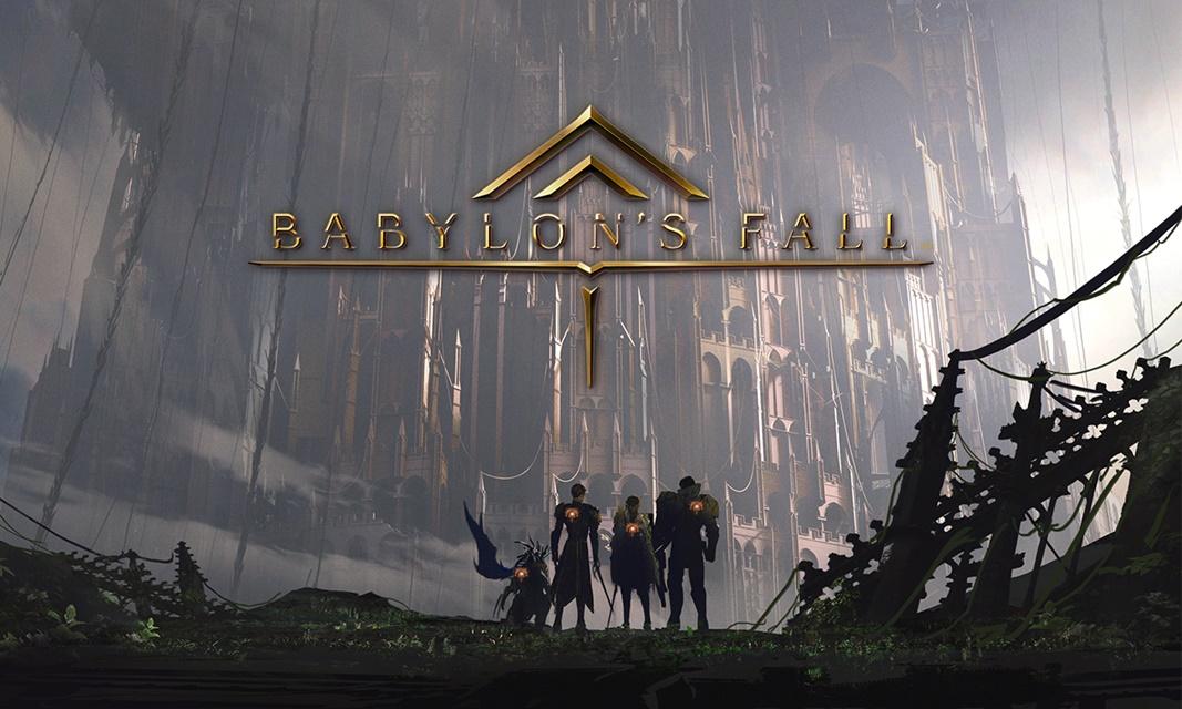 Babylon's Fall ganha novo trailer na E3 2021; versão PS5 confirmada