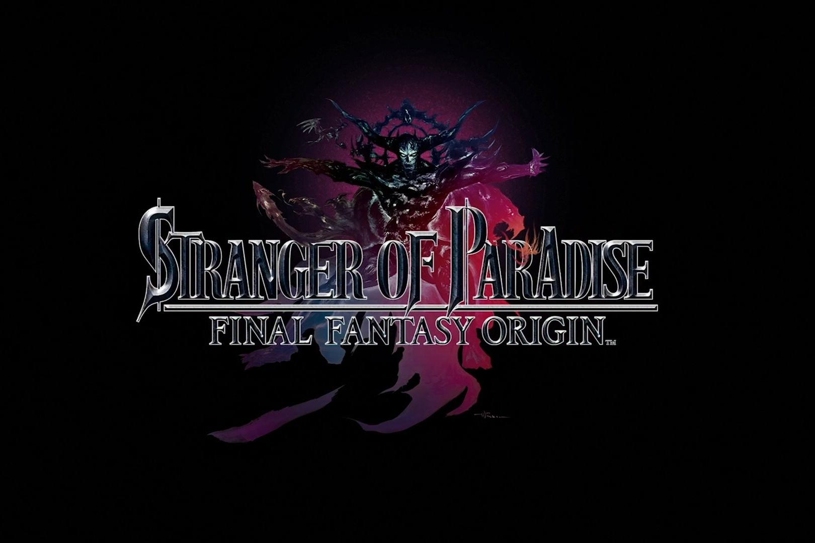 Stranger of Paradise: Final Fantasy Origin é anunciado e chega em 2022