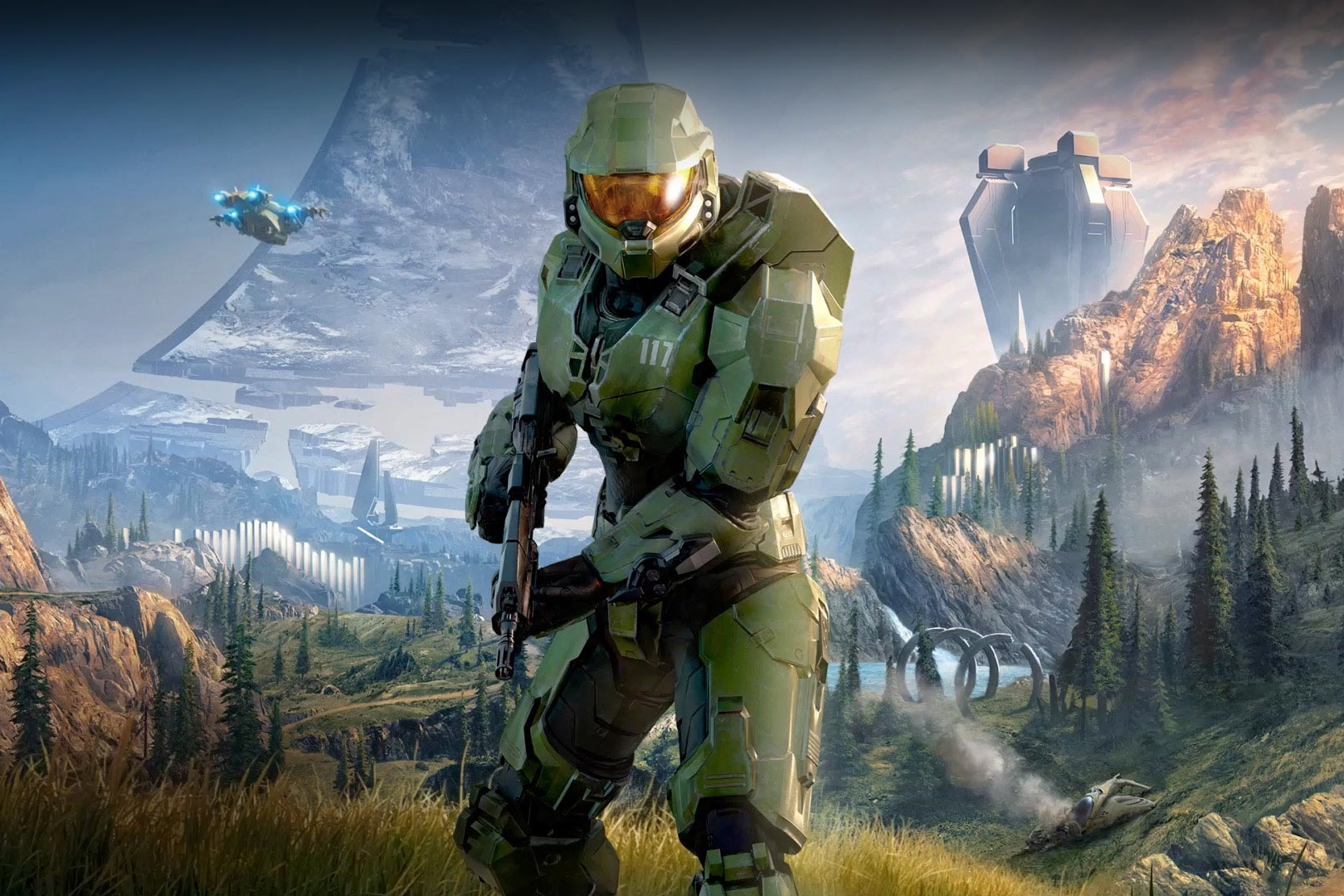 Halo Infinite será lançado em 9 de novembro, diz Xbox Brasil [Rumor]