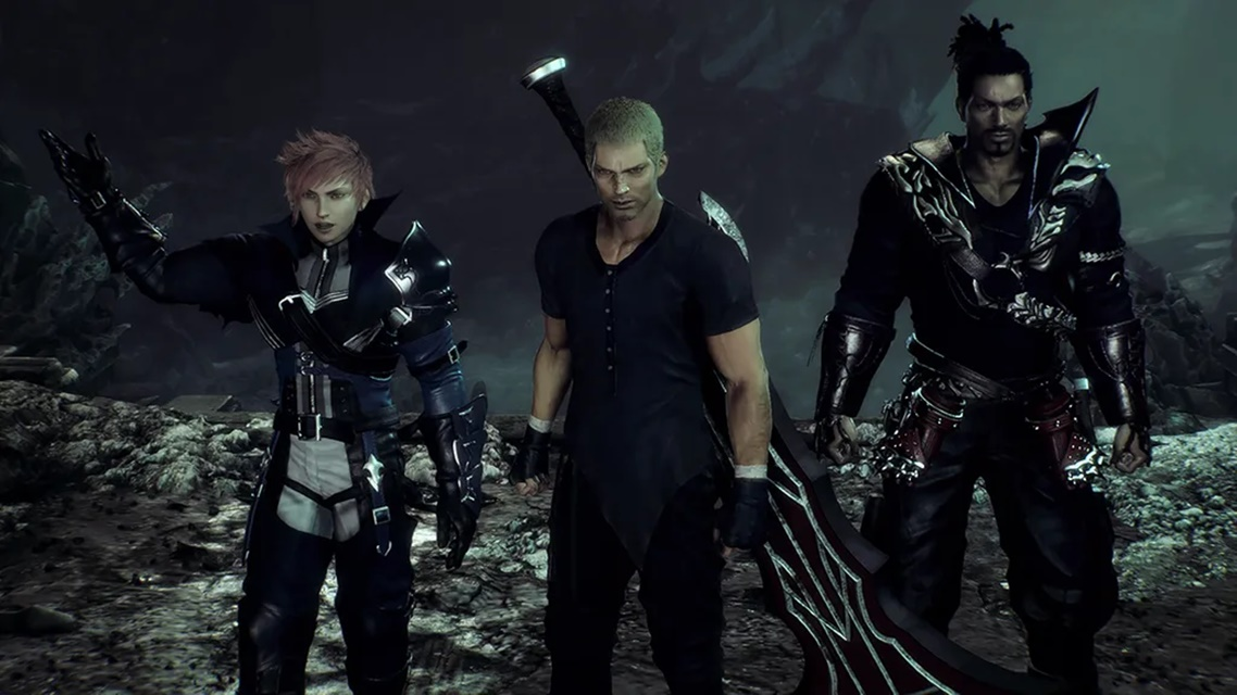 Demo de Stranger of Paradise: Final Fantasy Origin no PS5 está corrompida