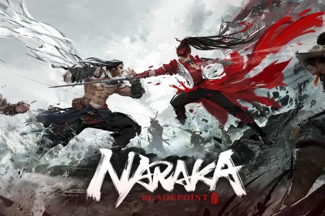 Naraka Bladepoint chega em agosto e terá Beta aberto em breve