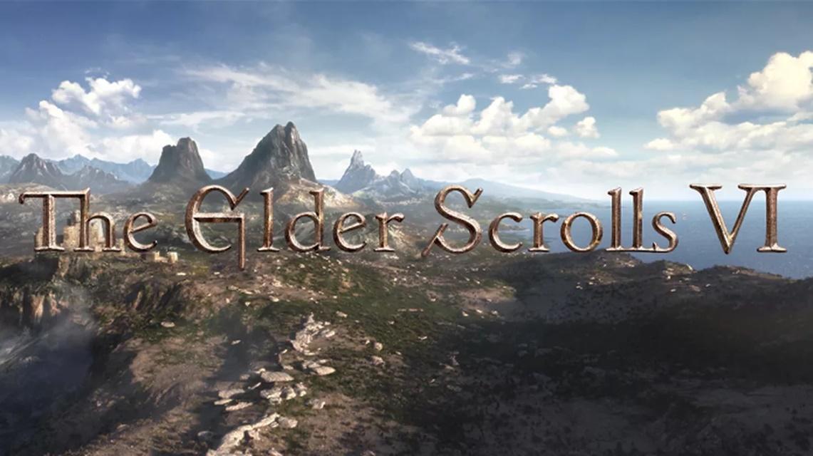 Starfield: trailer pode ter revelado localização do Elder Scrolls VI