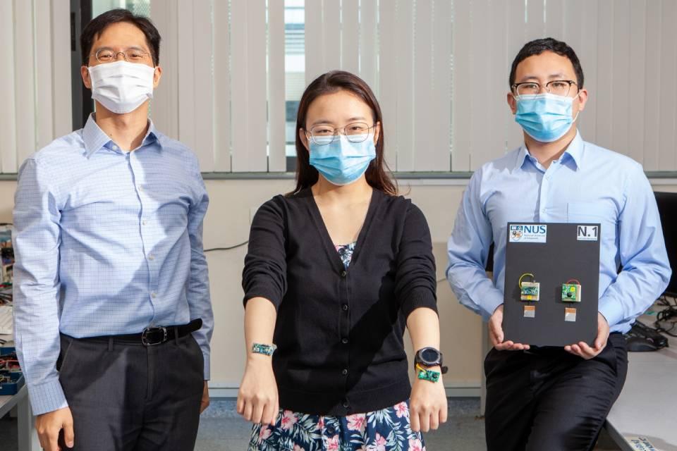 Cientistas usam corpo humano para carregar aparelhos eletrônicos
