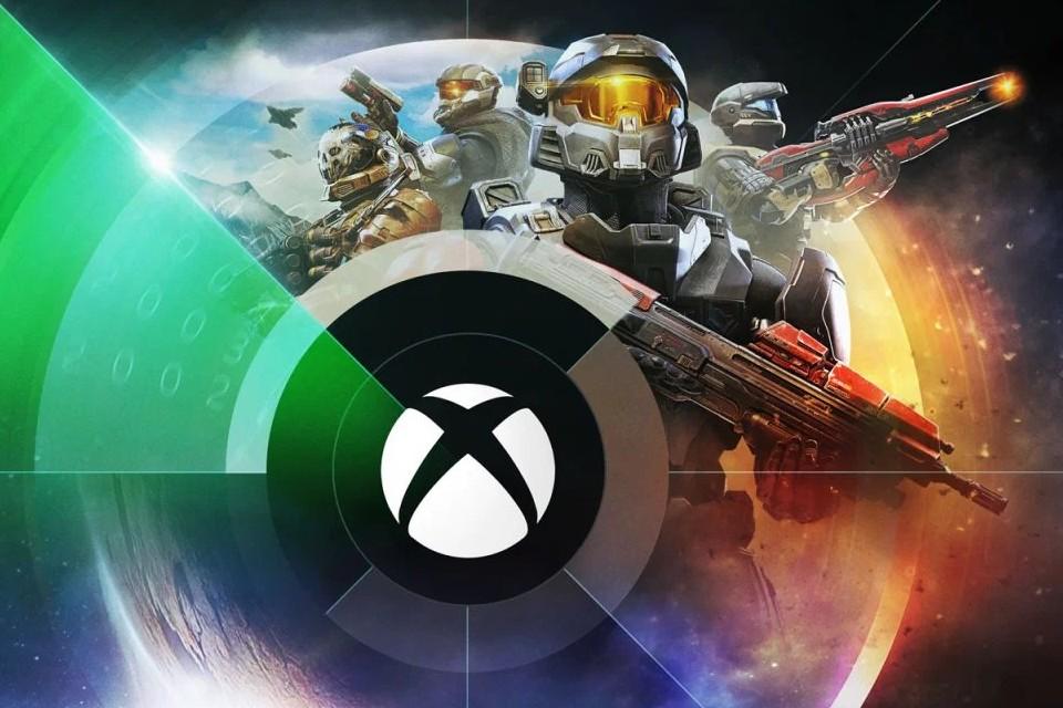 Xbox Games Showcase estendido vai acontecer nesta semana