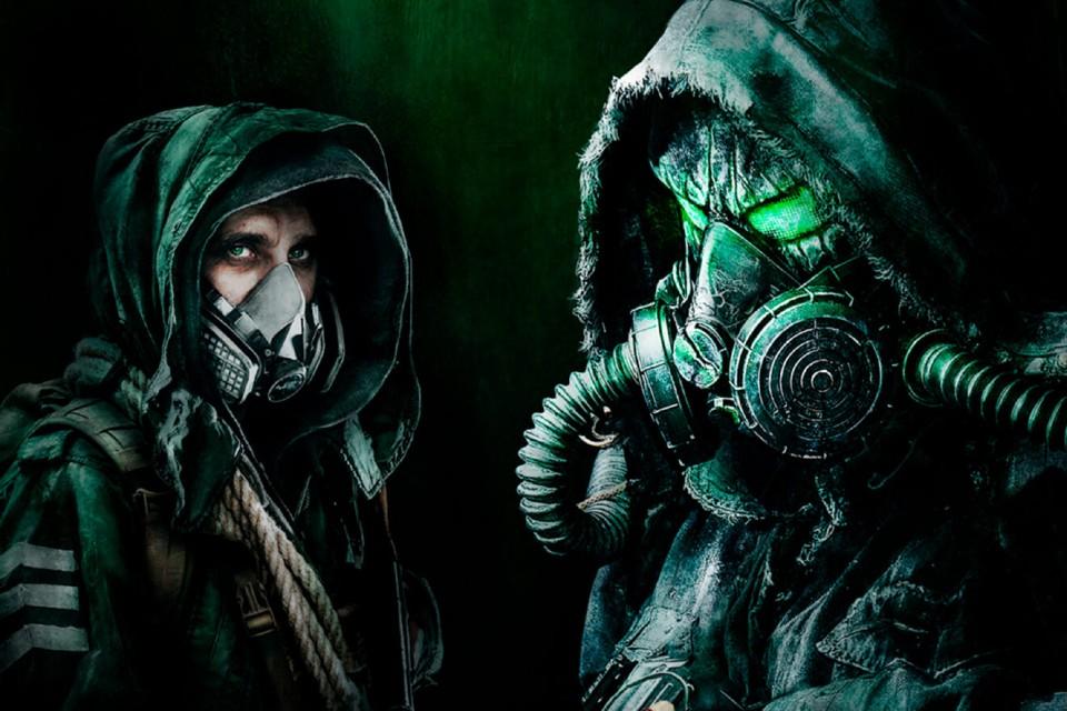 Chernobylite ganha trailer e chegará em breve ao PC e Playstation