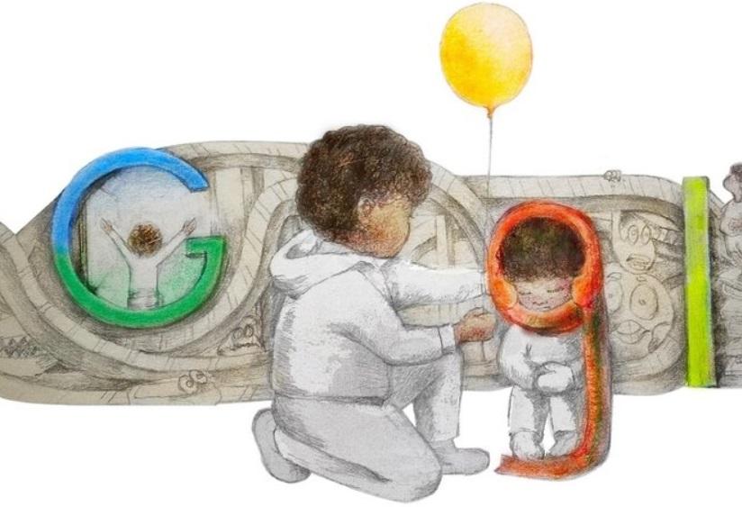 Google revela Doodle vencedor de concurso de ilustrações