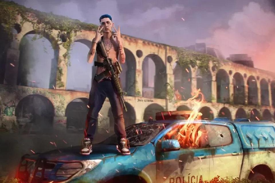 Raised In Oblivion: trailer de jogo brasileiro é divulgado; veja!