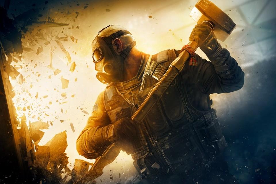 E3 2021: NVIDIA anuncia chegada de DLSS a Rainbow Six Siege