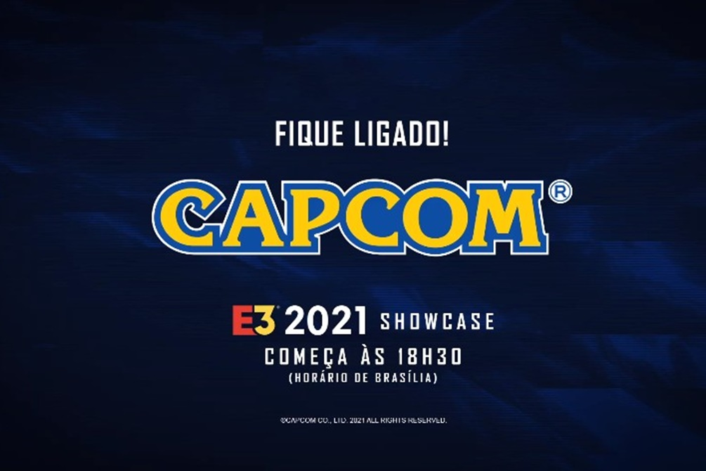 Capcom na E3 2021: confira o resumo do que rolou!