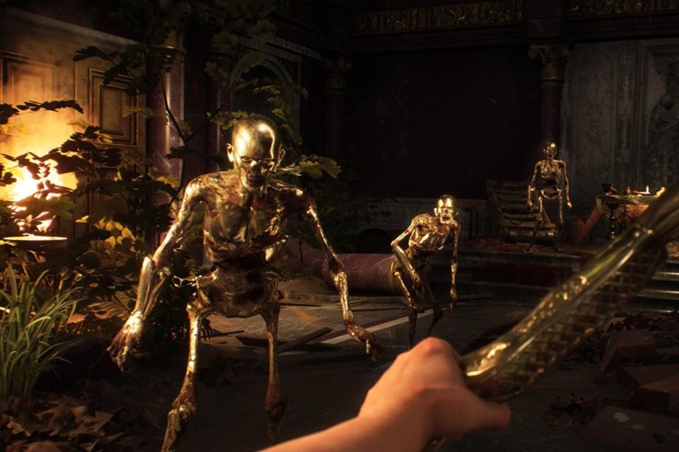 Forgotten City: RPG com time looping chega em julho