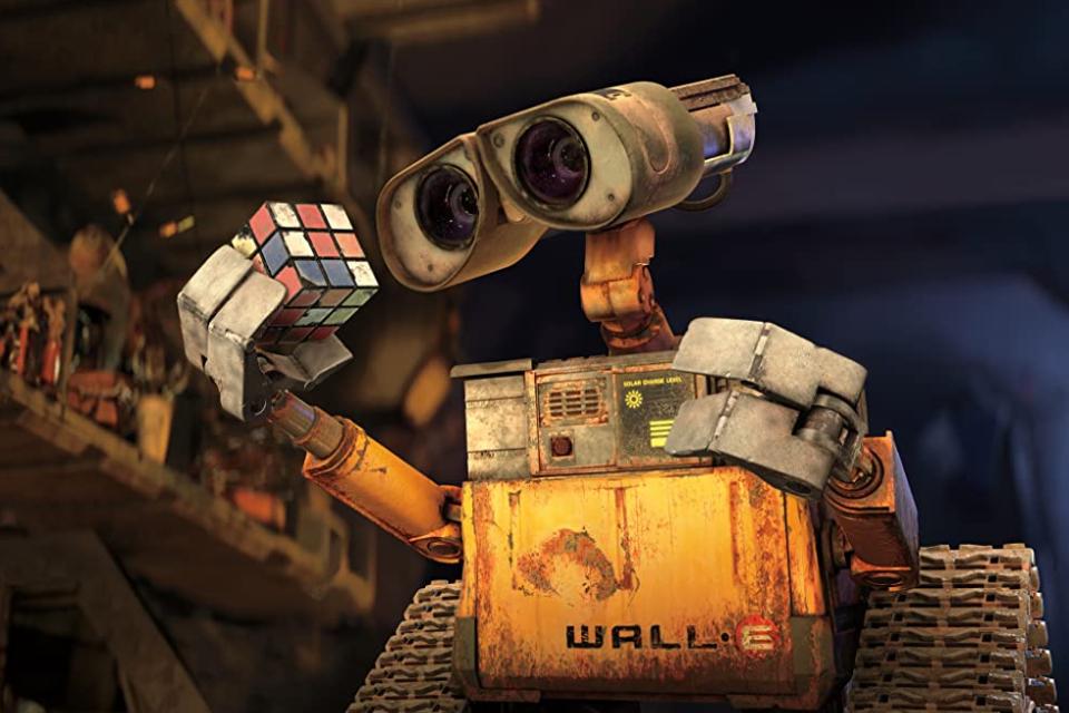 Os melhores filmes de robôs para assistir em 2021