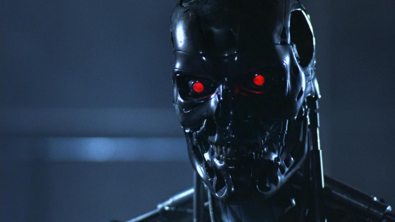 The Terminator (1984).
