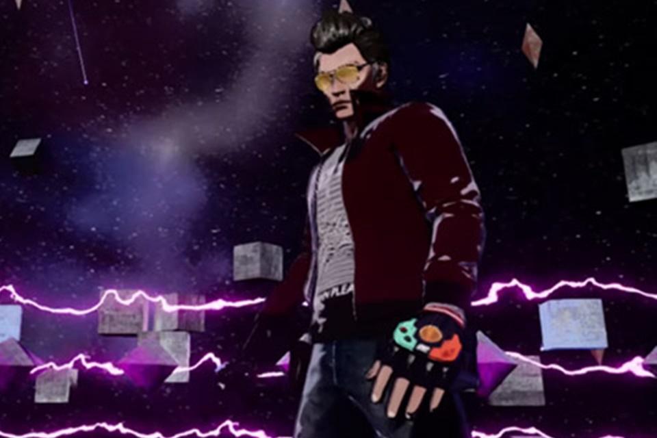 No More Heroes III ganha 25 minutos de gameplay