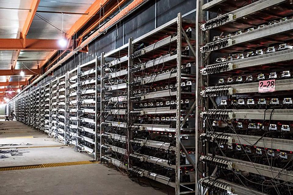 Mineração de criptomoedas consumiu 700 mil GPUs no começo de 2021
