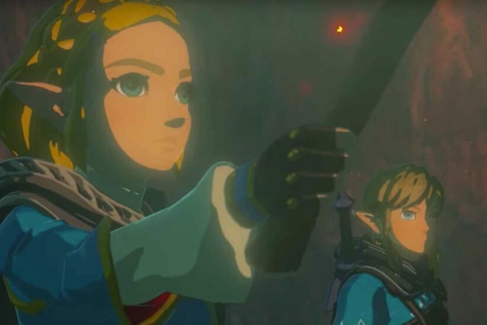 Sequência de Zelda: Breath of the Wild – por que o nome não foi revelado?