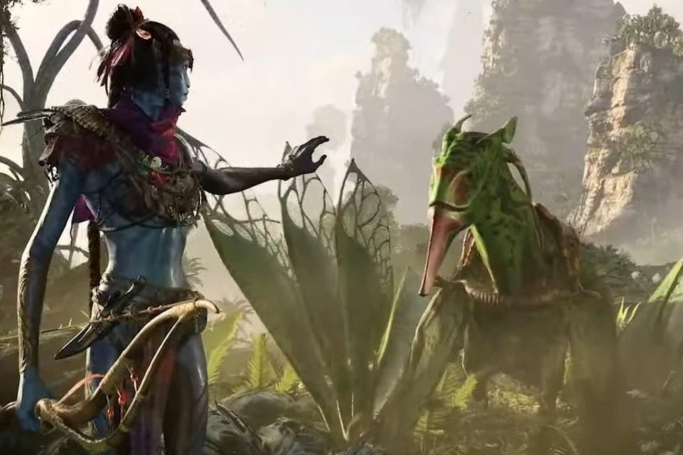 Avatar: Frontiers of Pandora garantiu jogo de Star Wars à Massive