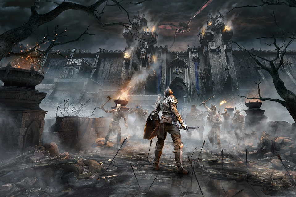 Demon's Souls Remake: rumores indicam versão de PS4
