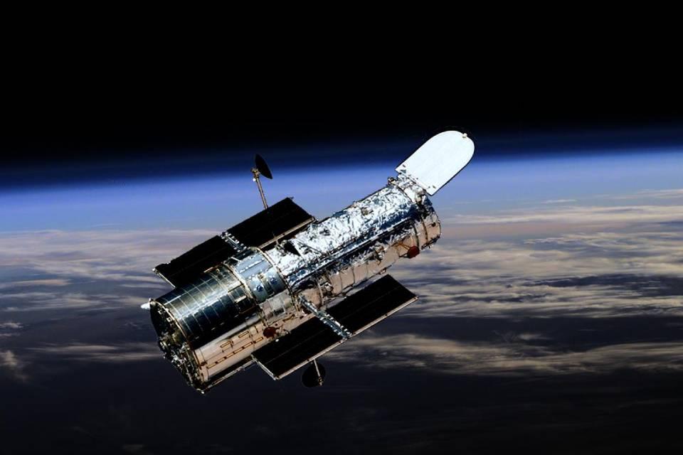 Hubble está em apuros novamente e NASA parte para o resgate