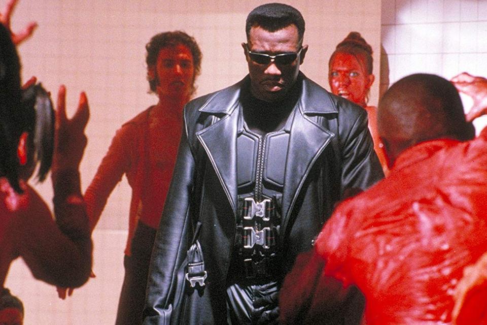 John Wick 4: rumores indicam Wesley Snipes no elenco da sequência