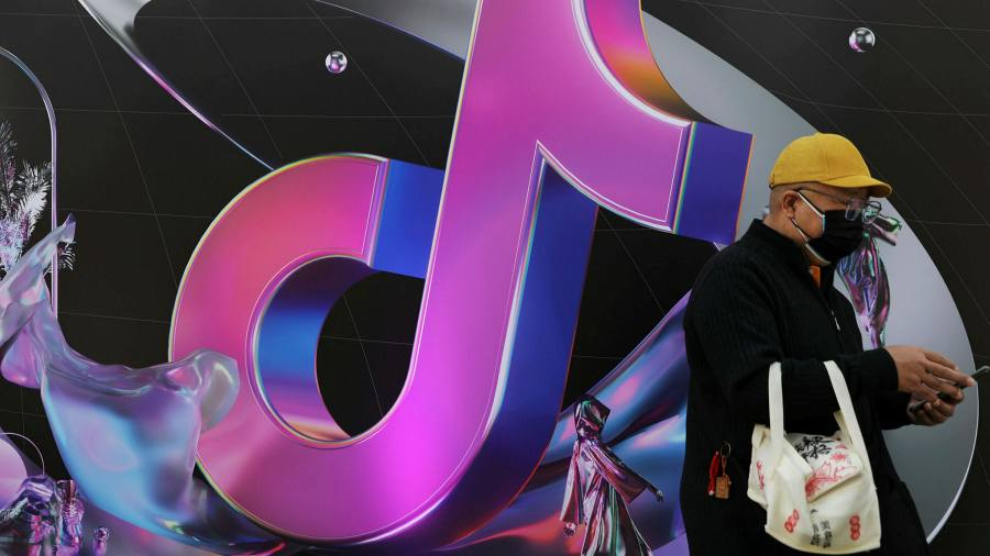 ByteDance: receita da dona do TikTok cresce 111% em 2020