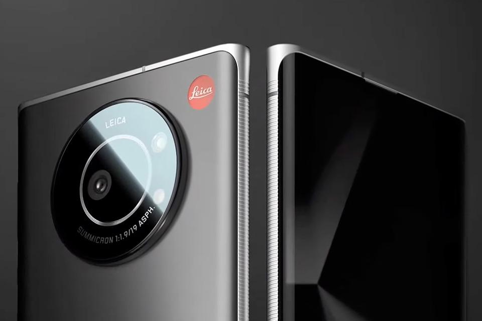 Leitz Phone 1: Leica lança seu primeiro celular topo de linha