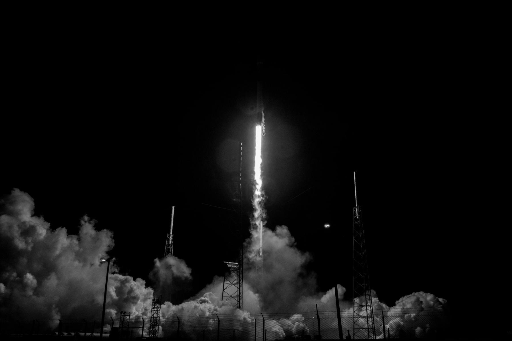 SpaceX: como acompanhar o lançamento da Missão GPS-III hoje (17)