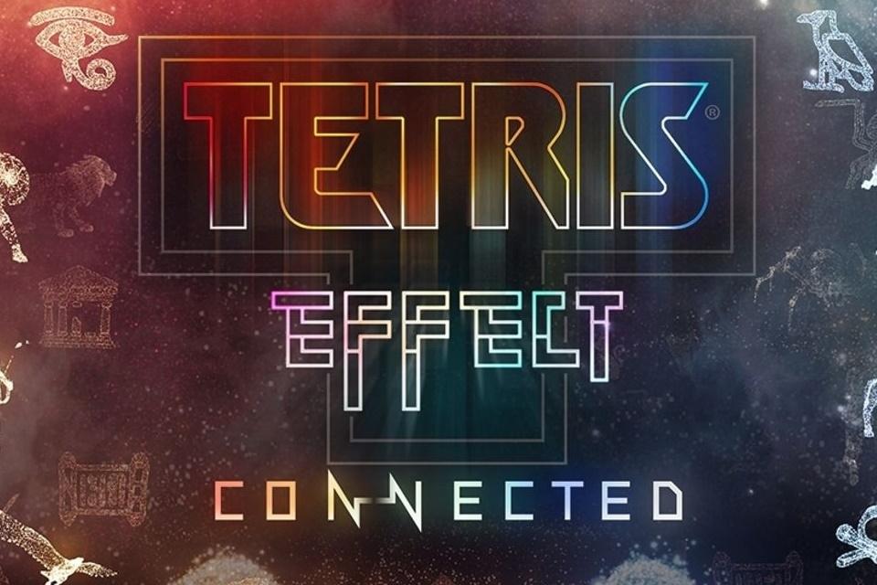 Tetris Effect: Connected será atualização gratuita para PC e PS4