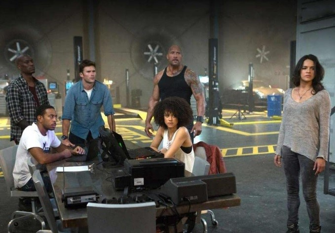 Velozes e Furiosos: Vin Diesel comenta sobre final da franquia 21