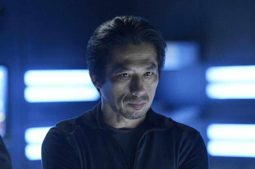 John Wick 4: Hiroyuki Sanada se junta a Keanu Reeves no elenco