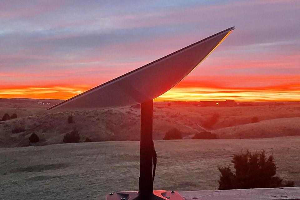 Starlink: antenas falham no calor e deixam usuários sem internet