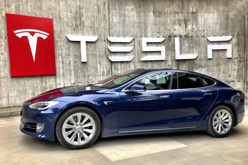 Tesla é investigada por 10 mortes em acidentes nos Estados Unidos