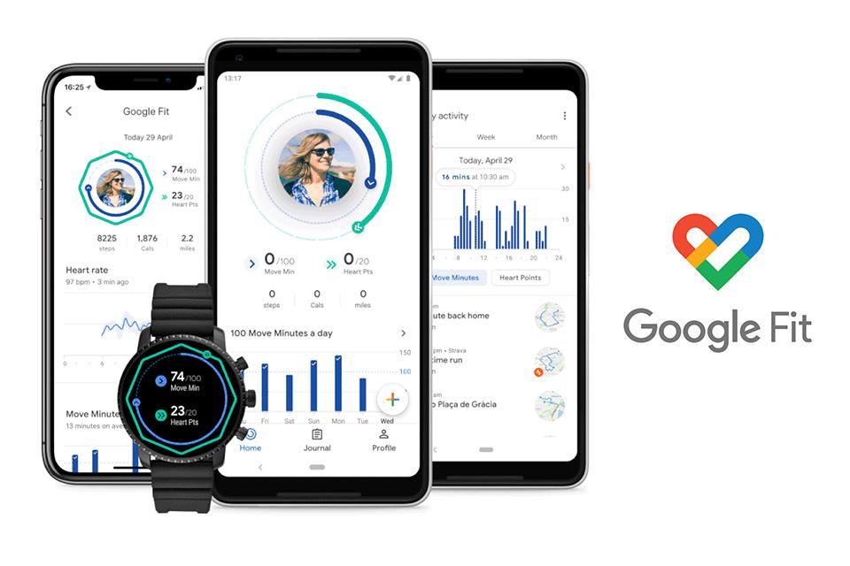Google Fit muda forma de calcular dados e apagará registros