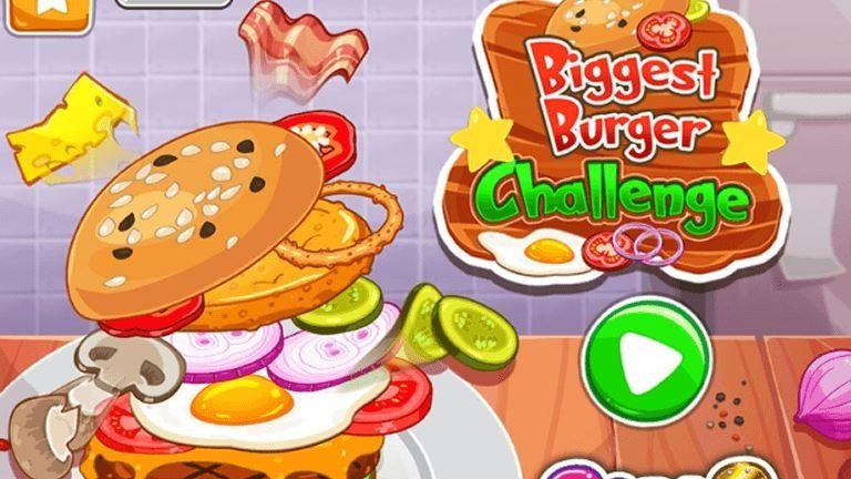 Imagem de 7 jogos de cozinhar para se sentir no seu próprio restaurante