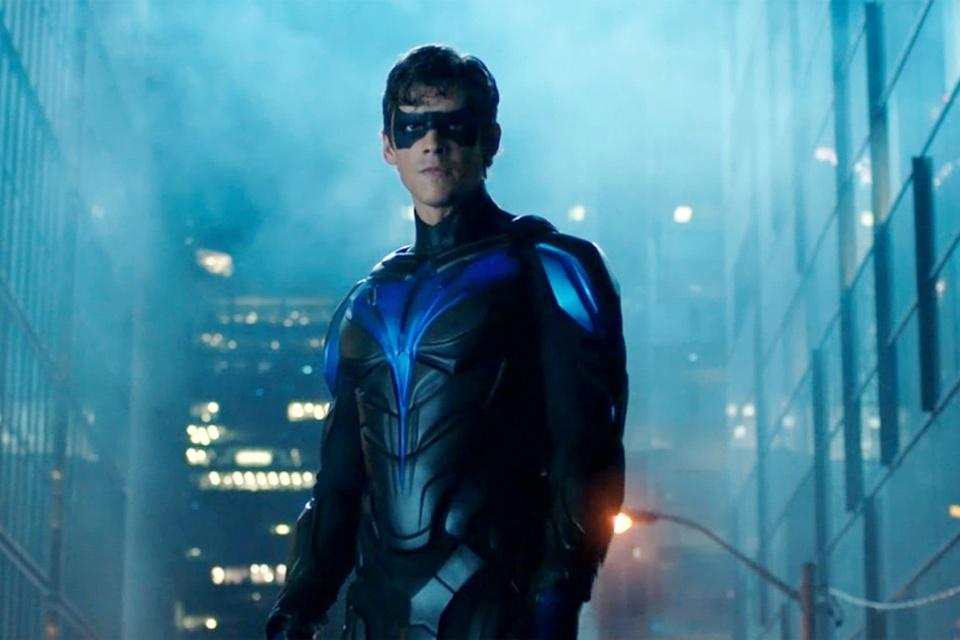 Titãs: 3ª temporada da série da DC será alucinante, diz roteirista