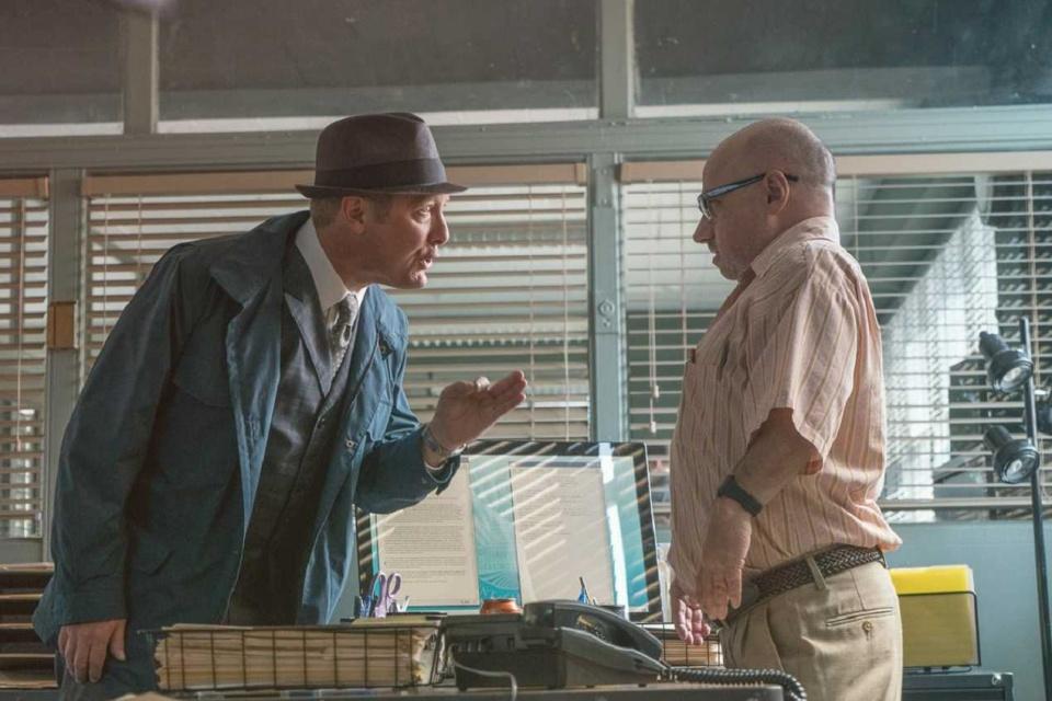 The Blacklist: tudo o que já sabemos sobre a 9ª temporada